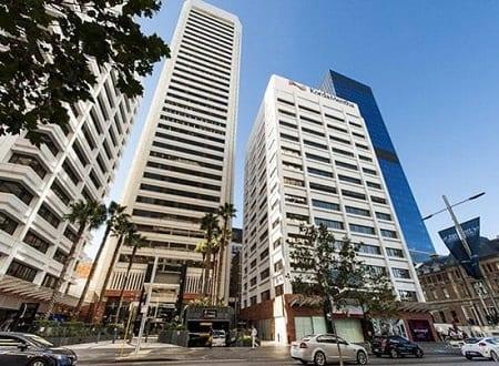 Perth-Office